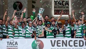 Portekiz Kupası Sporting Lizbonun