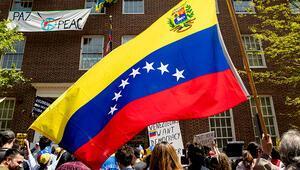 Venezuelada muhalif Guaido hükümetle müzakere ettiğini açıkladı