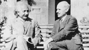 Einsteinı dünyaca ünlü yapan adam