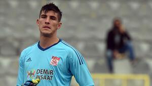 Sivassporda yüzüne bakılmayan adam, Sergio Rochet