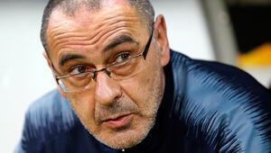 Juventus, Maurizio Sarri ile anlaştı