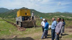 Memleketi Tunceliye dönüp 2,5 milyon liralık yatırımla tesis kuruyor