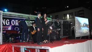 Şemdinlide, okullararası ses yarışması
