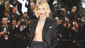 Cannes'da yeni tarz