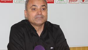 Erkan Sözeri yeni yönetimi bekliyor