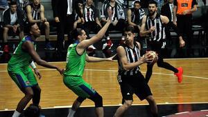 Beşiktaşı eleyen TOFAŞ yarı finalde