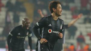 Shinji Kagawa, Beşiktaşa veda etti