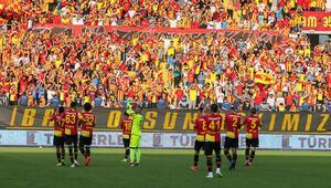 Göztepe 2-1 Ankaragücü
