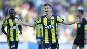 Fenerbahçe 3-1 Antalyaspor
