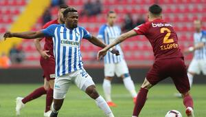 Kayserispor 0-2 Erzurumspor