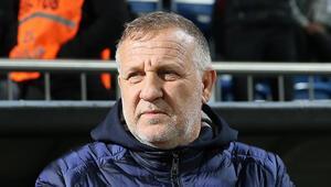 Süper Ligde ayrılık Ünlü teknik adam maçın ardından açıkladı