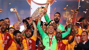 Süper Ligde 34. hafta puan durumu İşte Avrupaya gidecek Türk takımları