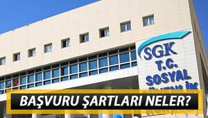 SGKya sözlü sınavla 400 personel alınacak Başvuru şartları neler