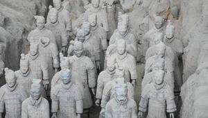 THY, dünyayı Çinin 2 bin yıllık kilden askerlerine taşıyacak