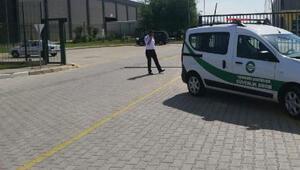 Son dakika.. Tirede sigara fabrikasında kazan patladı: 1 ölü, 1 yaralı