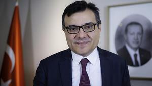Cumhurbaşkanlığı Finans Ofisi Başkanı Aşan: İstanbulu finansal hub haline getirmek istiyoruz