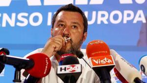 AP seçimlerinde İtalyada aşırı sağ tarihi zafer kazandı