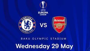 UEFA Avrupa Liginde finale doğru