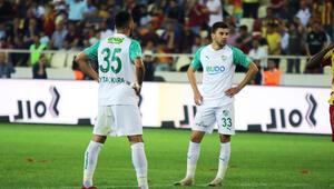 Yerel basınından Bursaspora tepki