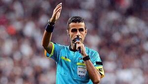 TFF 2. Lig play-off final maçını Mete Kalkavan yönetecek