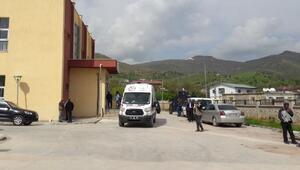 Hazroda aileler arasında silahlı kavga: 2 ölü