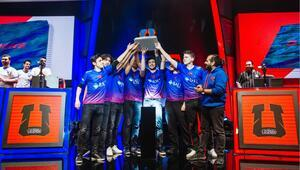 League of Legends 2019 Üniversite Ligi Şampiyonu BAU Raiders Oldu