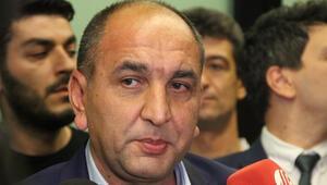 Semih Özsoy: Fenerbahçenin hakkı teslim edilmeli