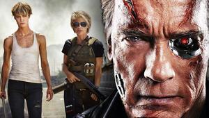 Terminator: Dark Fate geliyor Geleceğin tehlikeli robotları geri dönüyor