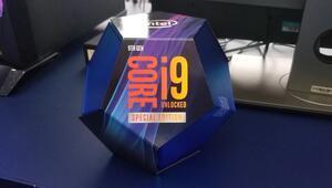 İşte Intelin en yeni işlemcisi: Core i9-9900KS
