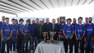 Espor Türkiye Şampiyonu belli oldu