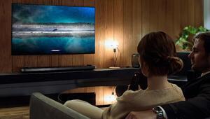 LG 2019 AI ThinQ televizyonlara Amazon Alexa desteği geldi