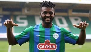 Trabzonspor, Awaziem ve Azubuike için düğmeye bastı