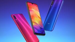 Xiaomi Redmi Note 7 ile ilgili şaşırtan açıklama