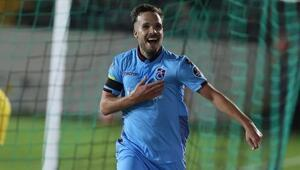 Trabzonspordan Schalke 04'e Filip Novak vetosu