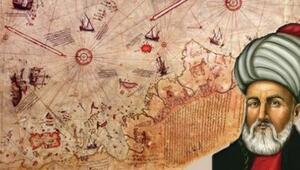 Piri Reis kimdir Kitab-ı Bahriye adlı denizcilik kitabıyla tanınmıştır