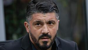 Gennaro Gattuso ile yollar ayrıldı