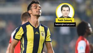 Fenerbahçede Barış üzüntüsü
