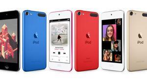 Yeni Apple iPod touch resmen Türkiyede İşte fiyatı