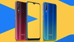 Vivo Y15in özellikleri belli oldu