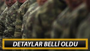 Askerlik yasası meclisten ne zaman geçecek Naci Bostancı açıkladı