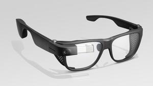 Google Glass Enterprise Edition 2: İşte yeni akıllı gözlük