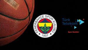 Fenerbahçe Beko Türk Telekom basketbol maçı ne zaman saat kaçta ve hangi kanalda