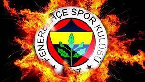 Fenerbahçeden son dakika transfer hamlesi Yeni stoper...