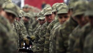 Yeni askerlik yasasında son dakika gelişmesi