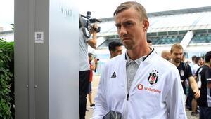Son dakika... Beşiktaşta Guti gelişmesi Teknik direktör...