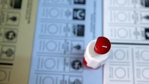 İstanbul İl Seçim Kurulu Müdürü ifade verdi