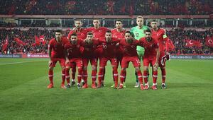 Türkiye 569. maçına çıkıyor