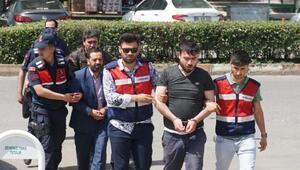 Tekirdağda, göçmen kaçakçılığı operasyonunda 12 tutuklama