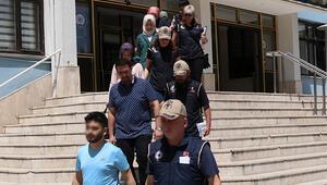 Denizlide FETÖnün eğitim yapılanmasına operasyon: 8 gözaltı