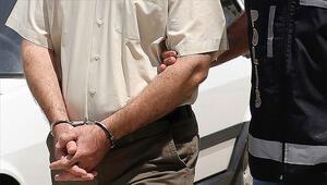FETÖnün dava takip birimi sorumlusuna hapis cezası